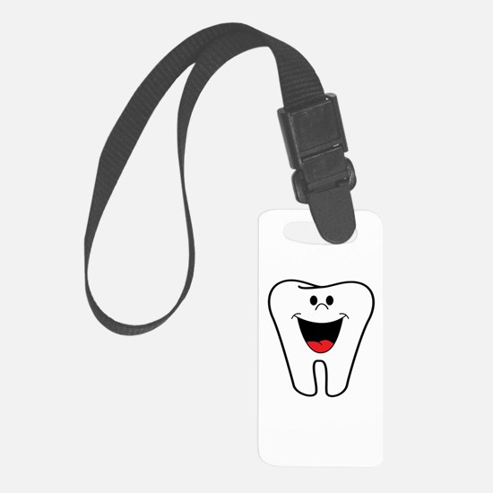 Unique Dentist Luggage Tag