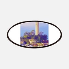 Coit Tower Patch