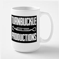 TP Logo Mugs