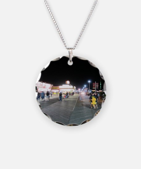 Unique Seaside heights Necklace