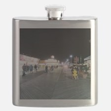 Unique Seaside heights Flask