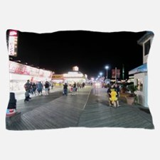 Cute Seaside heights Pillow Case
