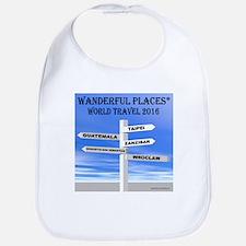 World Travel 2016 Bib