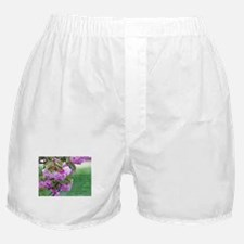 Mothers Day Poem Boxer Shorts