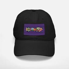 Sk8-Rat Baseball Hat