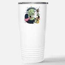 Franken Strum Travel Mug