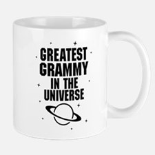 Greatest Grammy In The Universe Mugs