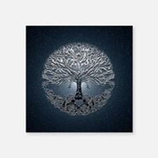 Tree of Life Nova Sticker