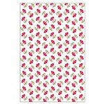 Cherries Pattern Large Poster