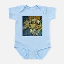 Serbian Fairy Tale - Bashtchelik Infant Bodysuit