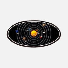 Cute Orbital Patch