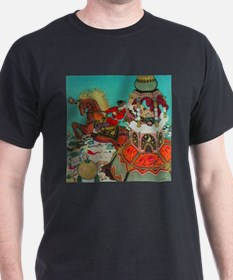 Russian Fairy Tale - Ivan and Chestnu T-Shirt