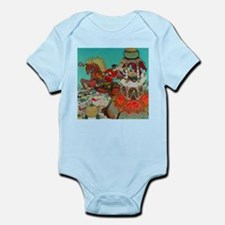 Russian Fairy Tale - Ivan and Ches Infant Bodysuit