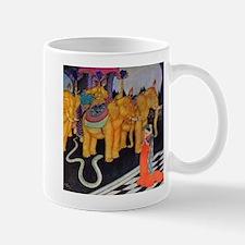 Italian Fairy Tale - The Serpent Prince Mug