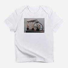 Steam Engine Infant T-Shirt
