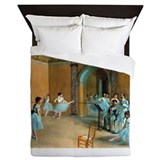 Degas Luxe Full/Queen Duvet Cover