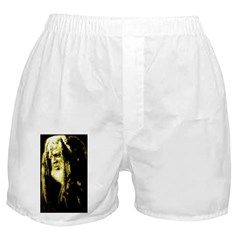 JAH WISE Boxer Shorts