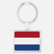 Netherlands Keychains