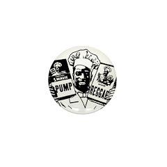 REGGAE COOK BOOK SPECIAL Mini Button (100 pack)