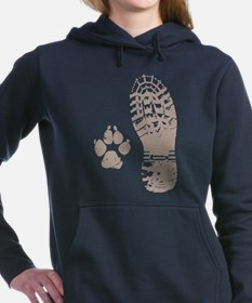 Unique Outdoor Women's Hooded Sweatshirt