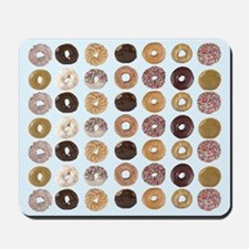 Lots of Donuts Mousepad