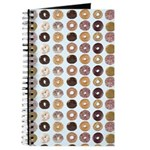 Lots of Donuts Journal