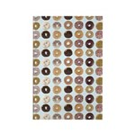 Lots of Donuts Rectangle Magnet (100 pack)