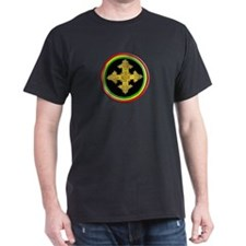 Cute Jah rasta T-Shirt