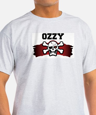 ozzy is a pirate T-Shirt