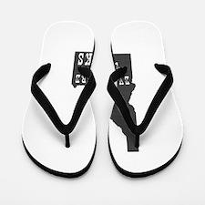 Idaho Flip Flops