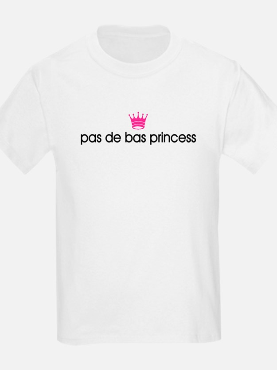 Cute Scottish highland dancer T-Shirt