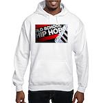 OLD SCHOOL Hooded Sweatshirt