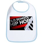OLD SCHOOL Bib