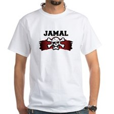 jamal is a pirate Shirt