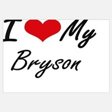 Bryson Wall Art