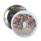 Donut buttons Single