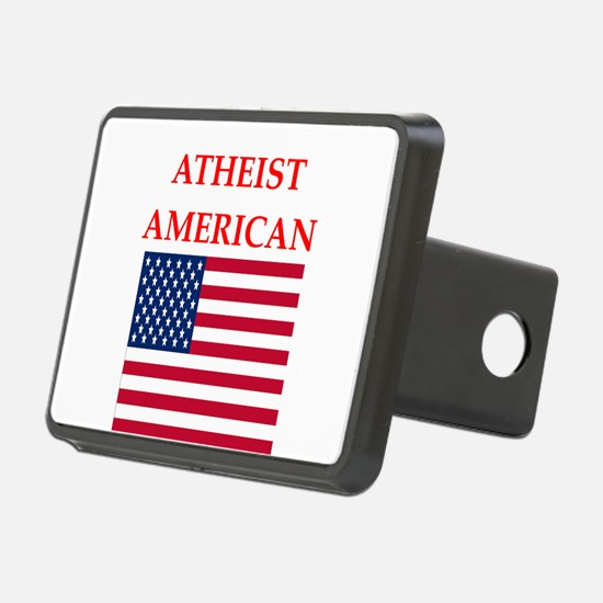 athiest american Hitch Cover