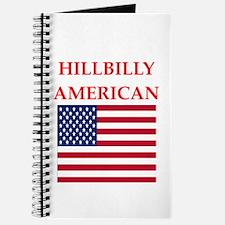 hillbilly american Journal