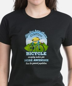 Cycling T-shirt - Studies have shown that T-Shirt