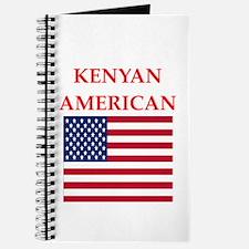 kenyan Journal
