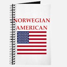 patriotic americans Journal