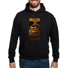 Metal worker T-shirt - I turn metal Hoodie
