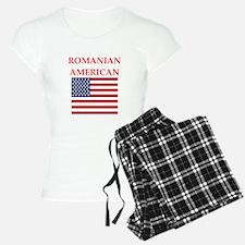 romanian Pajamas