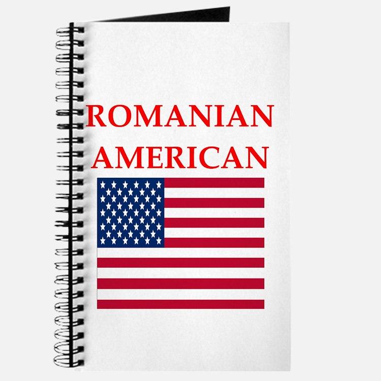 romanian Journal