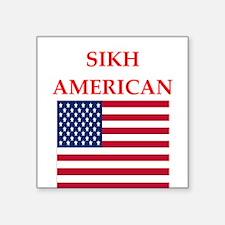 sikh Sticker