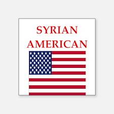 syrian Sticker