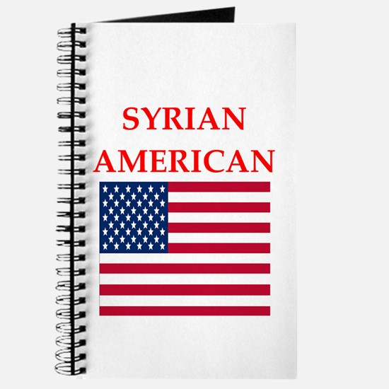 syrian Journal