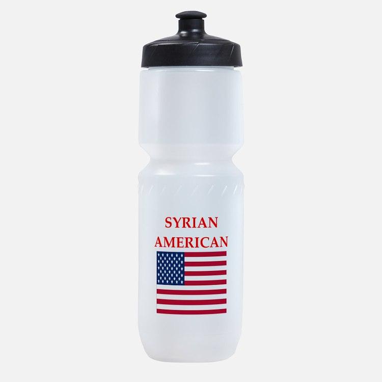 syrian Sports Bottle