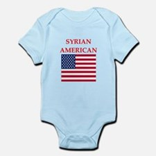syrian Body Suit