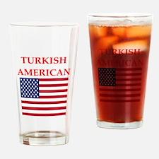 turkish Drinking Glass